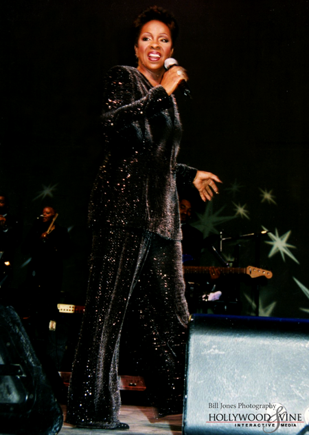 Soul Train Awards: Gladys Knight