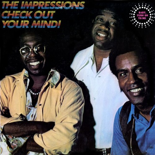The Impressions | Curtis Mayfield